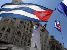 L'ambassade de Cuba à Paris attaquée aux cocktails molotov