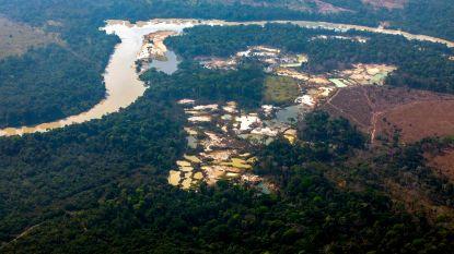 Brazilië wil mijnbouw in inheemse gebieden toestaan