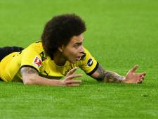 Dortmund va reprendre les entraînements lundi en petits groupes de deux joueurs