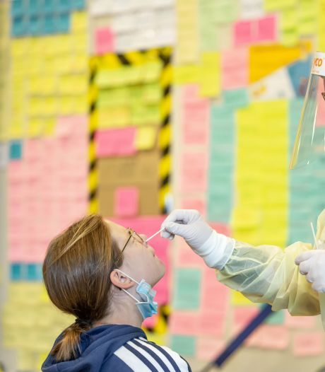 Tholen bungelt aan staart coronavaccinaties: grote zorg bij artsen Bravis ziekenhuis
