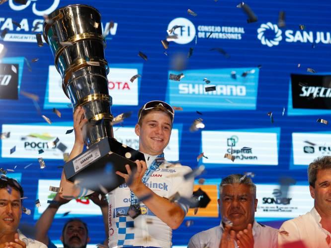 """Koen Pelgrim, de man die Evenepoel met 0 koersdagen op de teller klaarstoomde voor de Giro: """"Geen concrete doelen, maar een Remco in goede conditie..."""""""