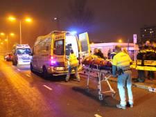 Veel zwaargewonden in verkeerde ziekenhuis afgeleverd