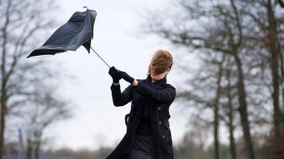 Geen beterschap op komst: regen en fris komende dagen