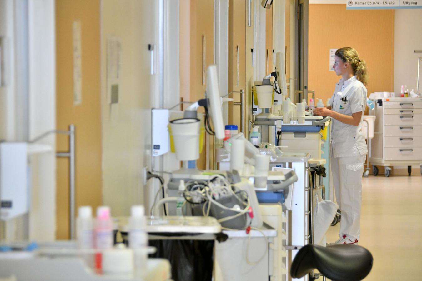 Ziekenhuis Medisch Spectrum Twente.