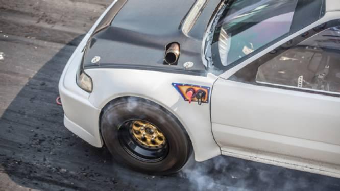 Twee kinderen gedood nadat dragracer controle verliest tijdens autowedstrijd in Texas