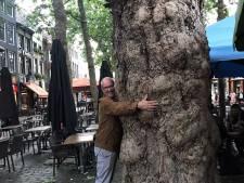 Voor Bredase globetrotter Jan van Kuijk is het nooit meer winter
