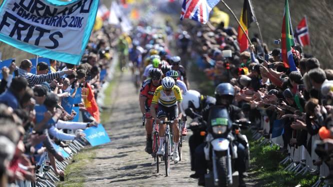Paris-Roubaix et l'Amstel s'échangent leurs dates en 2022