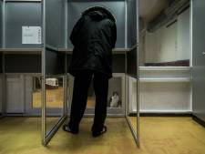 Delft komt geld tekort, stemhokjes geschrapt