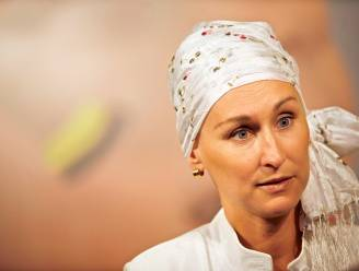 Marie-Rose Morel denkt aan euthanasie