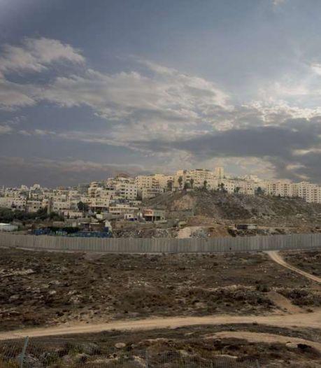 Israël prévoit 550 logements de plus à Jérusalem-Est