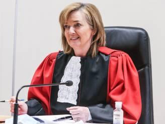 Gewraakte voorzitter maakt heroptreden in Leuvense assisenzaal