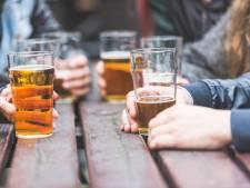 Scherpe controles op biertje bij tieners