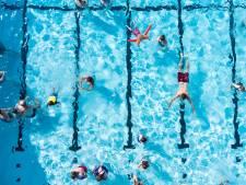 Niet meer wegduiken in Haagse zwembaden: 1,5-meterregel vervalt en reserveren hoeft ook niet meer