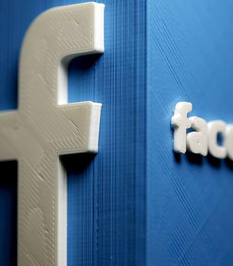 """""""Les données de plus de 500 millions d'utilisateurs Facebook ont été volées"""""""