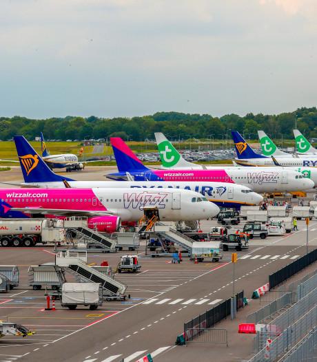 Stuurgroep staat pal achter advies ontwikkeling Eindhoven Airport