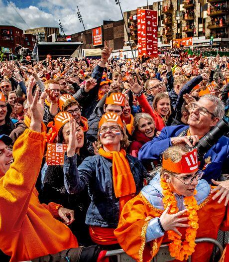 Ook dit jaar geen Amersfoorts Koningsdagfestival