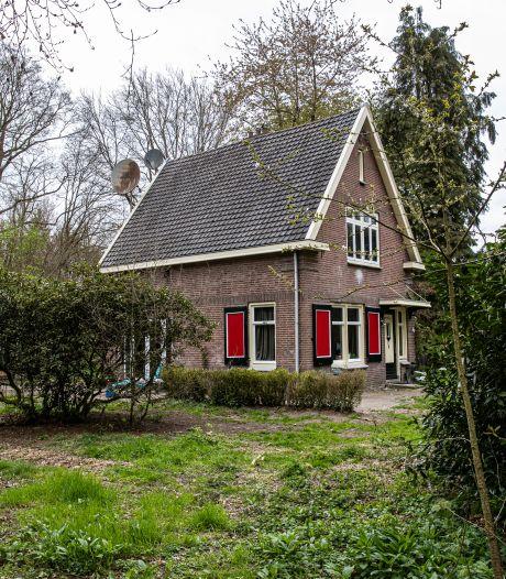 Plannen voor 'moderne woonplek' op Smets Rande bij Diepenveen: 'Landgoed moet weerspiegeling van de tijd zijn'