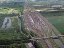 CU-SGP in Zwijndrecht wil opheldering over minder toezicht op Kijfhoek