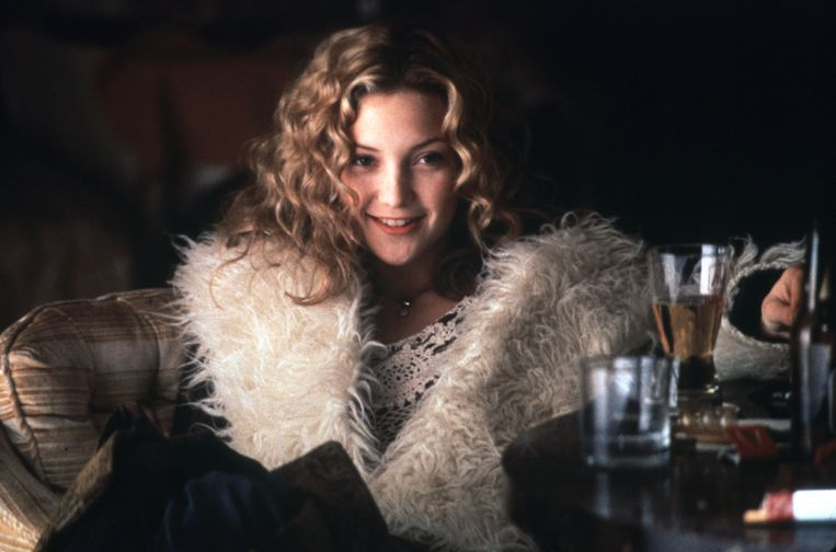 Kate Hudson in 'Almost Famous'. Beeld © The Hollywood Archive