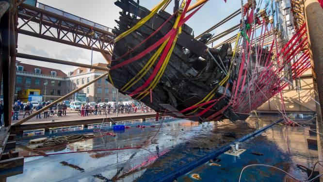 Kampen trekt extra geld uit om de IJsselkogge naar de stad te halen: waar is het 600 jaar oude schip straks te bekijken?