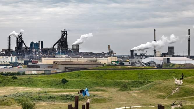 Geen CO2-leiding uit Amsterdamse haven voor broeikasgas onder de zeebodem