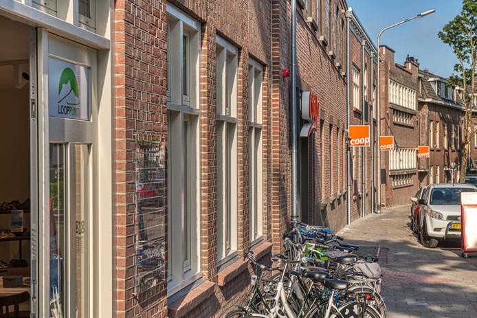 19. Project Nimco: Wonen, Werken en Winkelen
