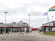 'Apollo Vredestein was weerloos tegenover hackers die fabriek in Enschede platlegden'