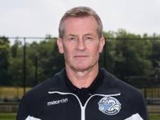 Theo Teelen terug bij FC Den Bosch als directeur ad interim