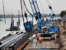 Aanleg nieuwe slaapplaatsen voor schippers aan Gorcumse Krinkelwinkel begonnen