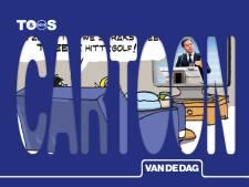 CARTOON | Toos & Henk van vrijdag 7 augustus