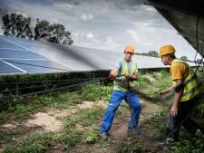 Groene stroom als streekproduct: Etten-Leur wil inwoners enthousiast maken voor zon en wind