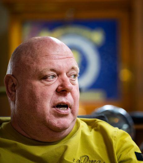 Vakantieparkenmagnaat Peter Gillis staat op dodenlijst: 'Ik hoorde iets over een motorbende'