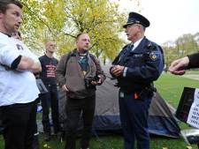 Initiatiefnemer Occupy verlaat beweging
