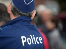 """La police de Charleroi a décerné la palme des """"comportements irresponsables"""""""