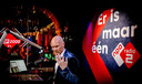 Top 2000-dj Wouter van der Goes in het Top 2000 Café