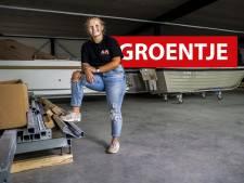 Alleen achternaam verraadt nog Poolse afkomst van Julia (17): 'Als ik familie opzoek, voelt het als vakantie'