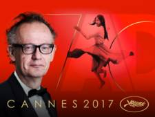 Eindelijk naakt in Cannes