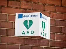 Stichting AED Westerhaar viert tienjarig bestaan