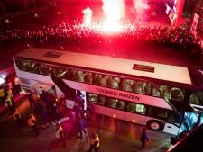 Club en politie letten extra scherp op Graafschap-fans rond cruciale wedstrijd woensdag: 'Er ís geen feest en er kómt geen feest'