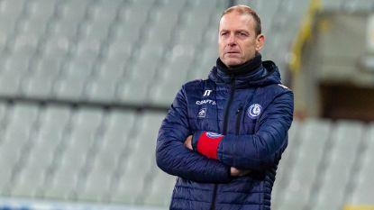 """Thorup kijkt uit naar topduel met Charleroi: """"De voorbereiding op play-off 1 begint nu"""""""