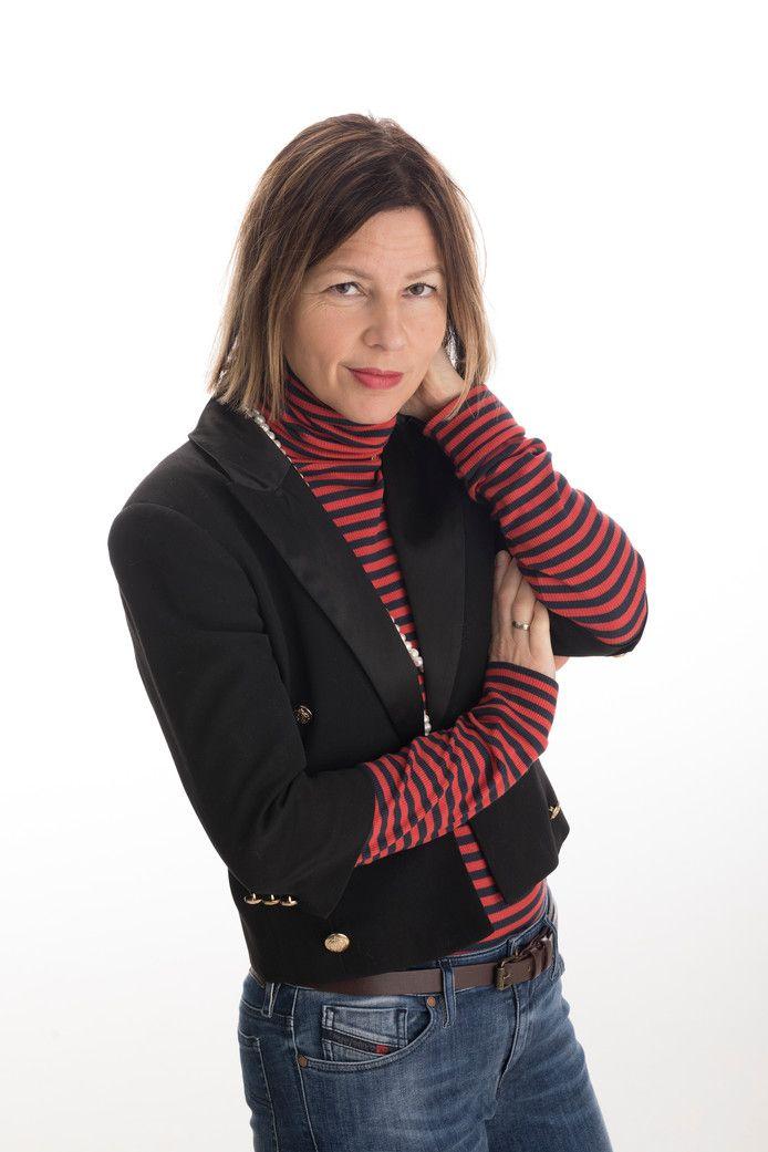 Phaedra Werkhoven