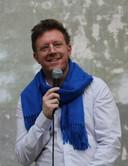 Daan Vander Steene, zakelijk leider bij NTGent.
