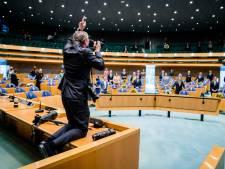 Arib neemt afscheid van 69 Kamerleden: 'Zie het als permanent reces'