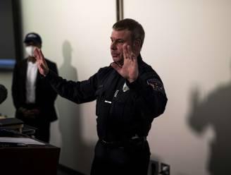 """Agente die zwarte man doodschoot in Minneapolis """"hield vuurwapen voor taser"""""""