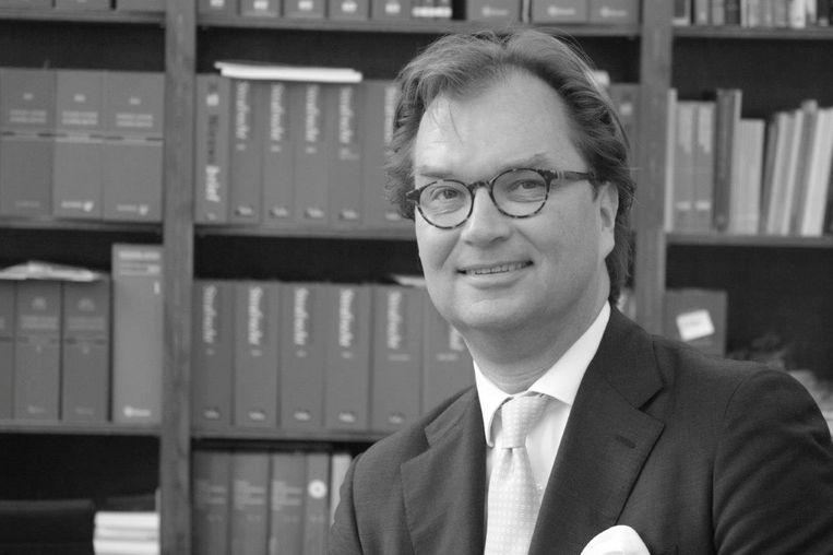 Henk E. Brink van Brink Attorneys. Beeld