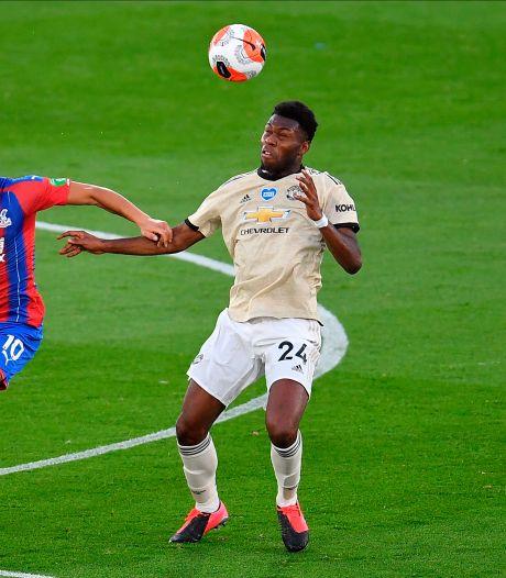 Ajax hoopt Bayer Leverkusen te kloppen in strijd om handtekening Timothy Fosu-Mensah