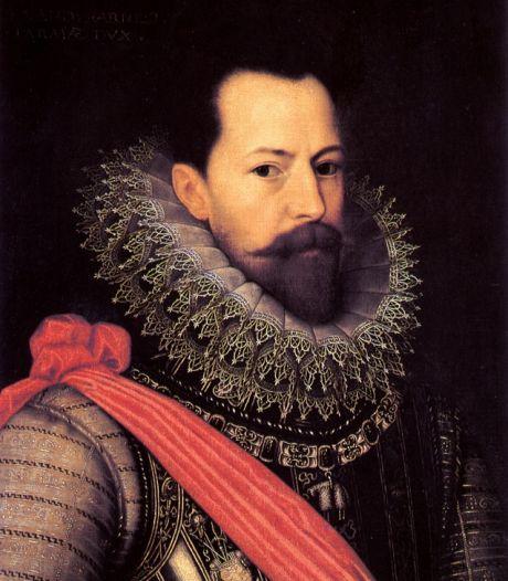 Hertog van Parma krijgt Nederasselts wandelpad