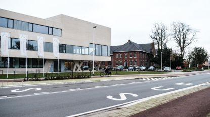 168 plaatsen in Agnetencollege meteen bezet op eerste inschrijvingsdag, 17 kinderen op wachtlijst