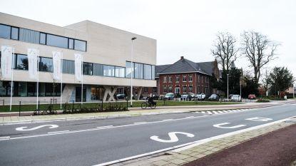 Dienstencentrum De Schommel preventief gesloten, Agnetencollege stelt opendeurdag uit