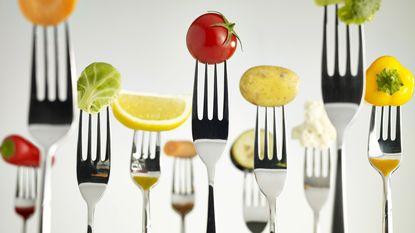 Tien hardnekkige voedselfabels ontkracht